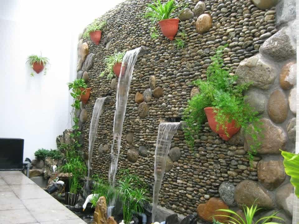 mẫu thác nước đẹp